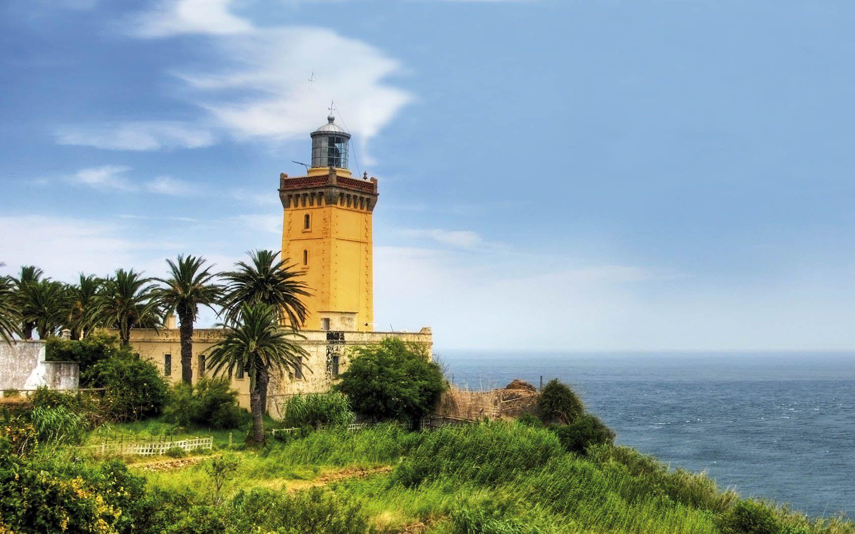 السياحة في طنجة 8 أماكن تقترح جمالها على زوار المدينة Tanger Marruecos Vacaciones
