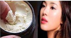Rimedi naturali: come rendere la pelle più giovane di 50 anni. E' il segreto …