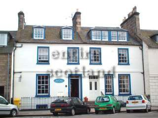 Fife Hotels In St Andrews Crail Anstruther Dumfermline Rosyth