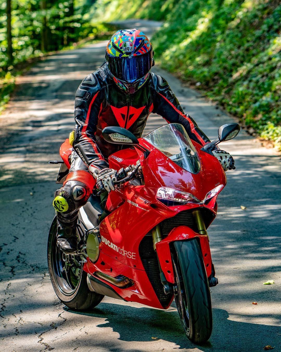 Two Wheels Motor Racing