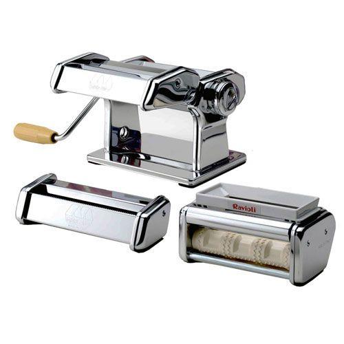 Marcato Atlas 150 Pasta Machine - Buy Now & Save! | Pasta ...