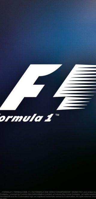 Formula 1 Iphone Wallpaper