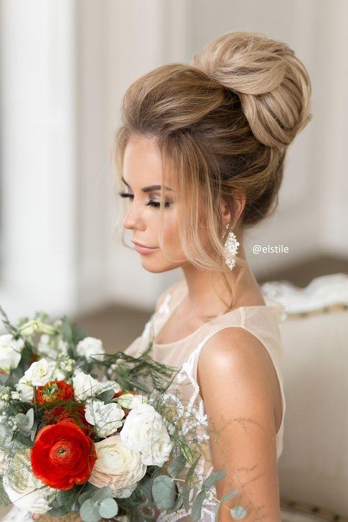 Wedding Hairstyle Inspiration – Elstile