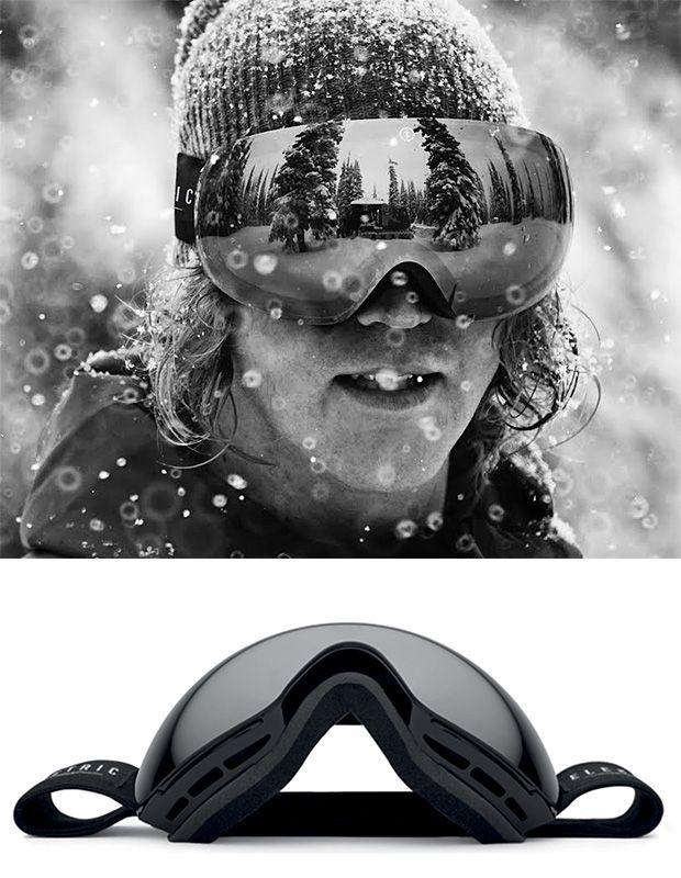 a4acc1a6e219 Electric EG3 Snow Goggle