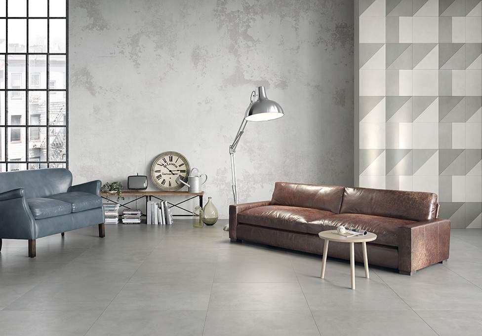 Cerdisa #Puntozero Geodecoro kalt 15x60 cm 51879 #Feinsteinzeug - sofa für küche