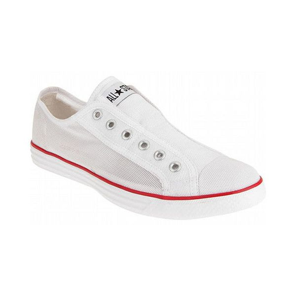 "Converse ""Chuck It"" Mesh Sneaker found"