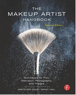 17 Books To Read If You Want To Become A Professional Makeup Artist Or If You Just Simply Love Makeup Makeup Books Becoming A Makeup Artist Makeup Artist Kit
