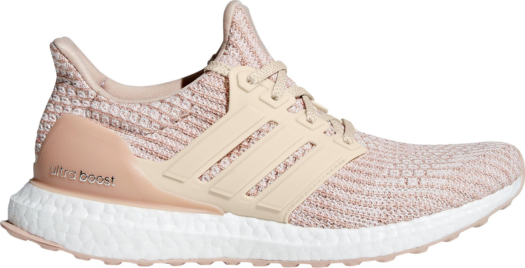 adidas pure boost feminino rosa