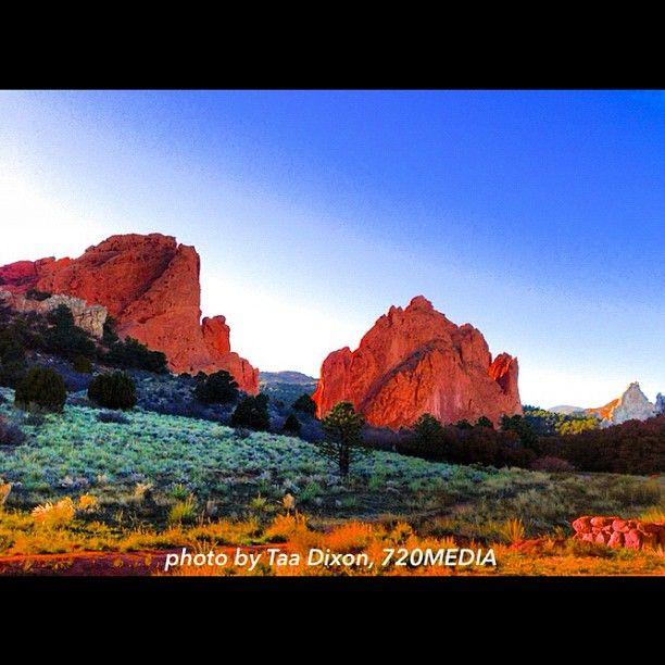 #colorado #hike #nature #instagram #720media #inspiration #solitude #coloradosprings #october www.720MEDIA.com