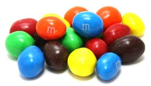 Get Peanut M&Ms