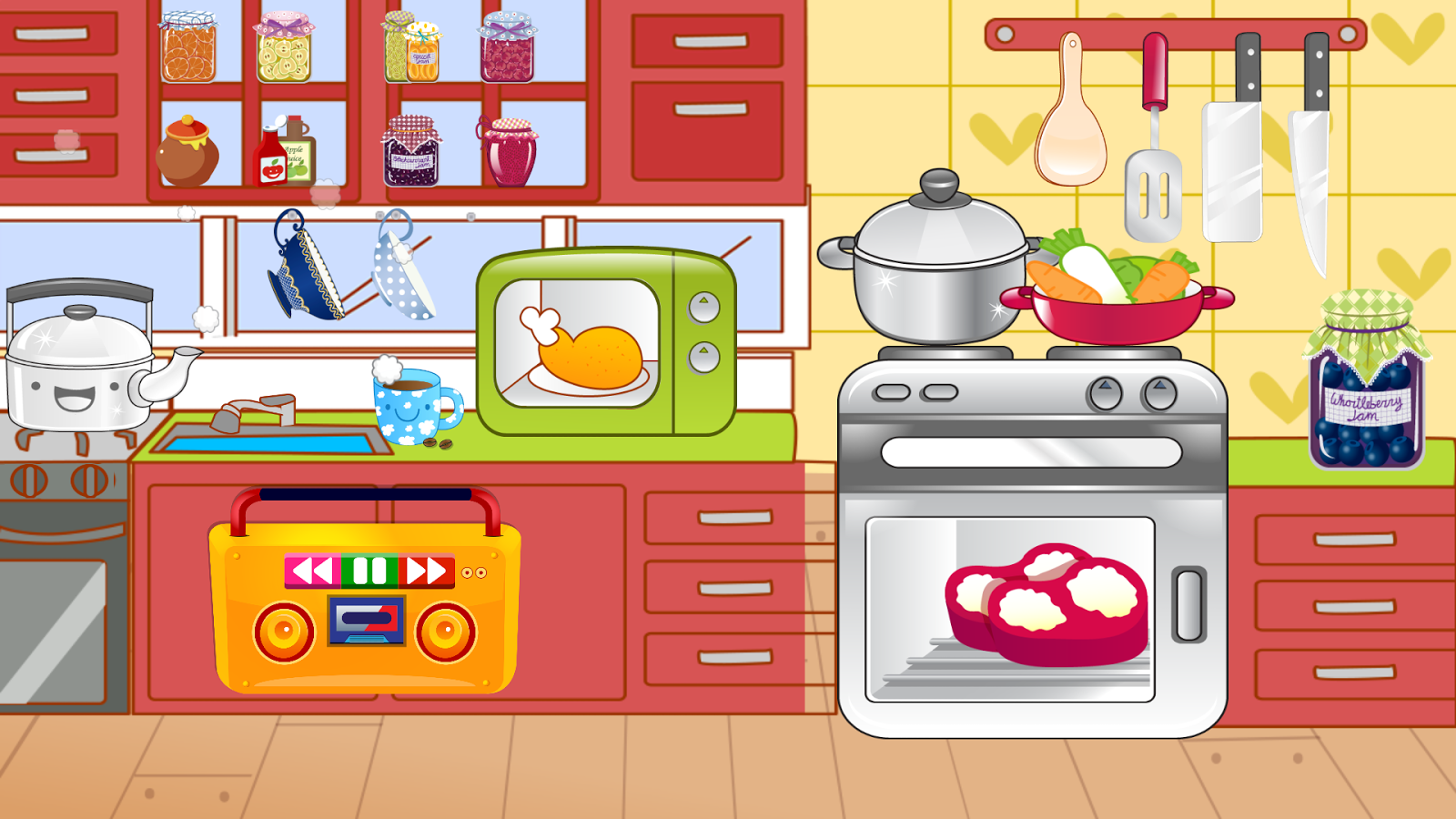 Küche Kochen Spiele Dies ist die neueste Informationen auf die Küche ...