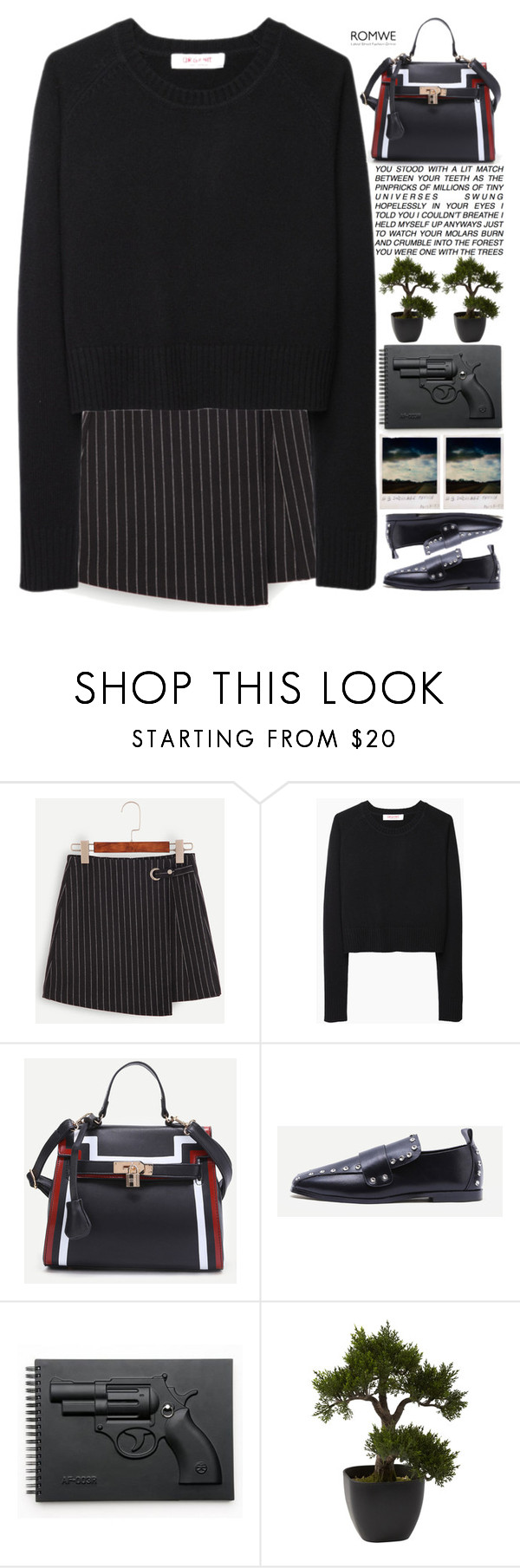 """lit"" by scarlett-morwenna ❤ liked on Polyvore featuring Organic by John Patrick, Revolver, Nearly Natural and vintage"