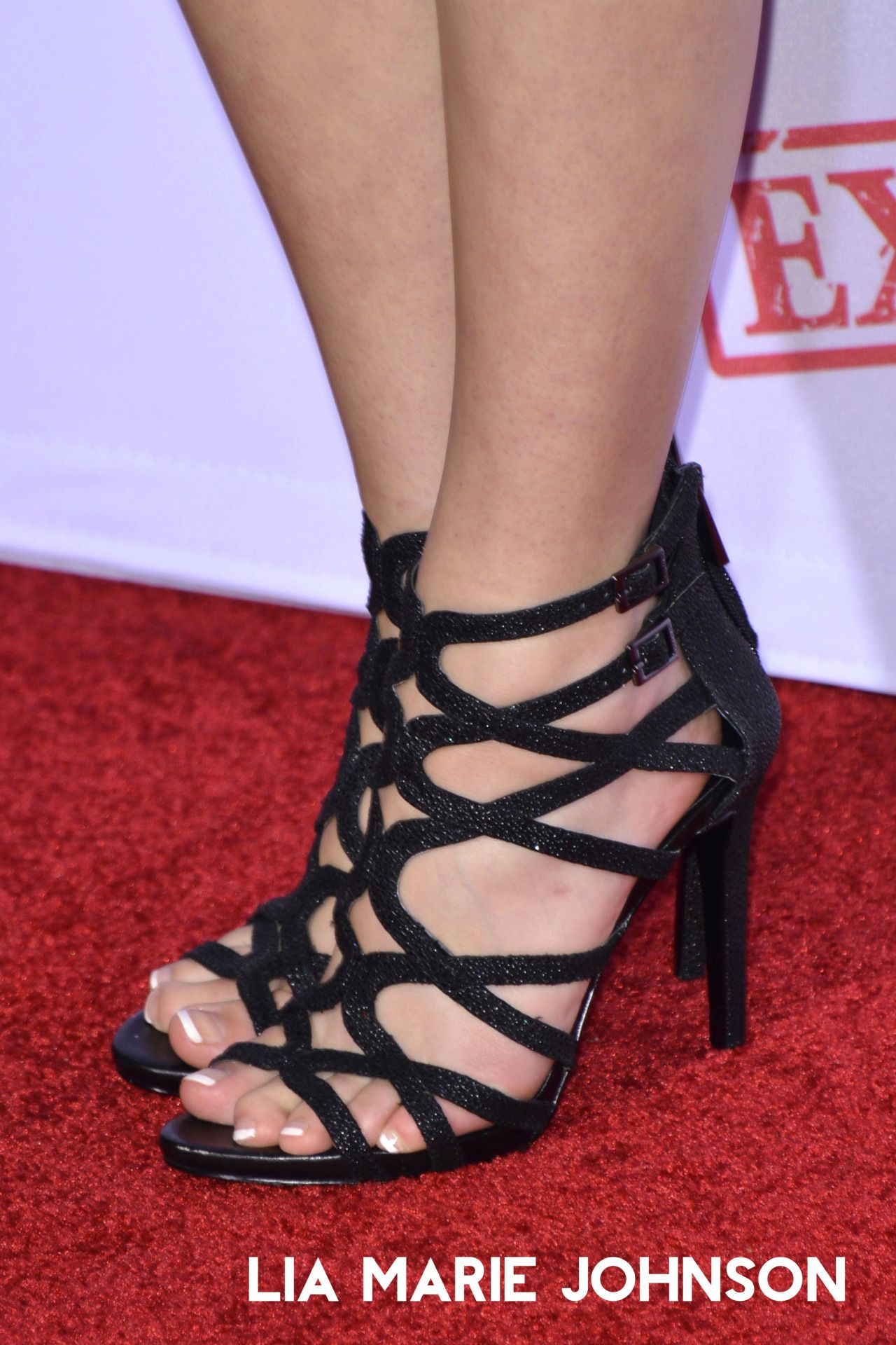 Celebrity fetish foot gallery picture does