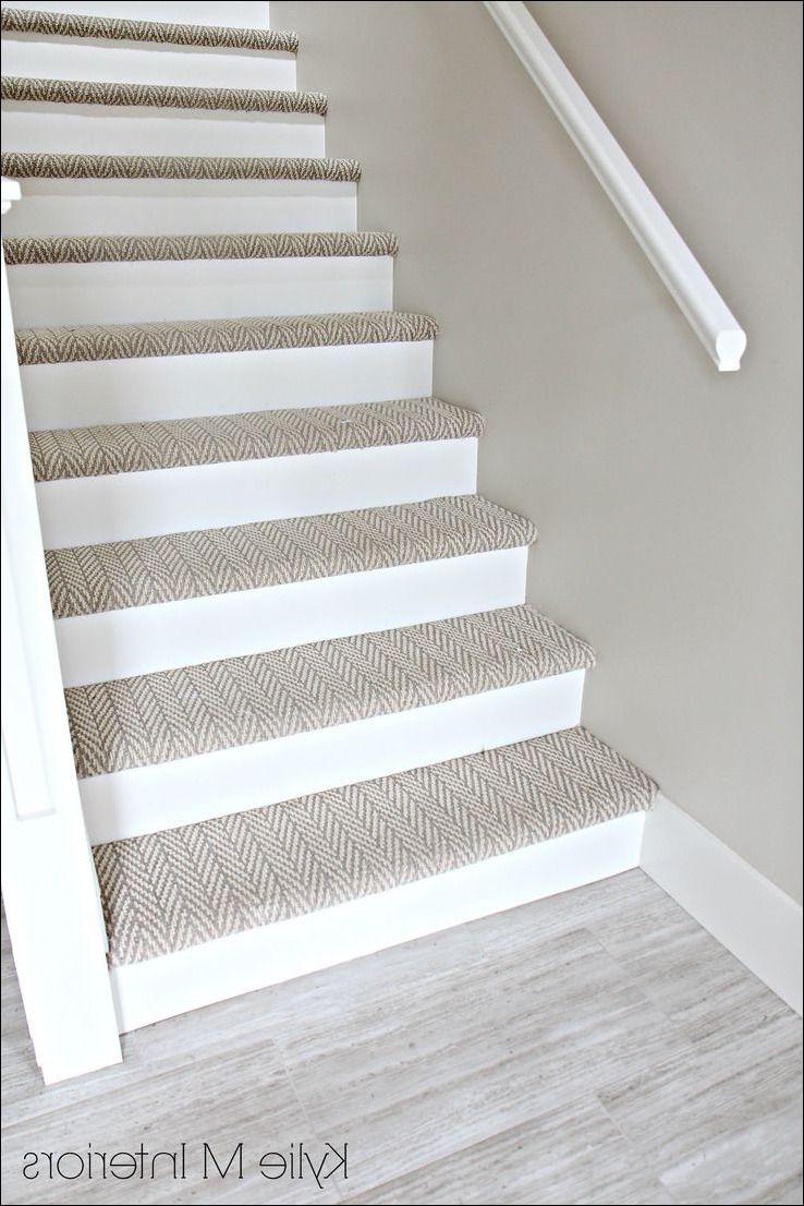 How To Carpet Basement Stairs Basement Stairs Stair Remodel   Carpet For Basement Stairs   Exterior   Finishing   Navy Blue   Herringbone   Berber