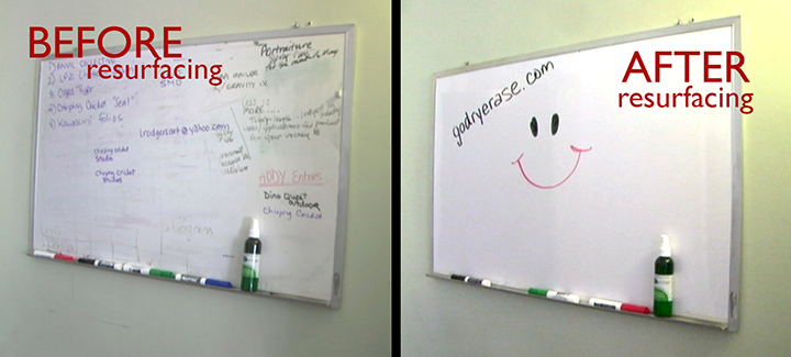 Whiteboard In A Box Self Stick Dry Erase Roll 60 Wide Can Be
