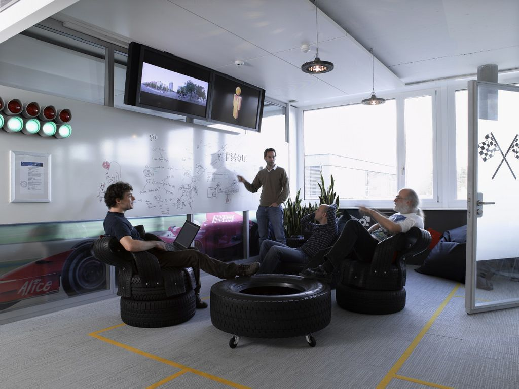 google office inside. A Look Inside Google\u0027s Zurich Office. Prepare To Hate Your Job Even More. - Cube Breaker Google Office L