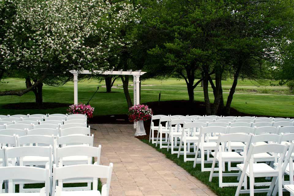 Image result for garden wedding arbors | Ann arbor wedding ...
