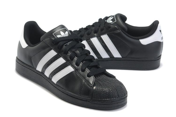 Adidas Stan smith Superstar II 2 Woman shoes Men sneakers