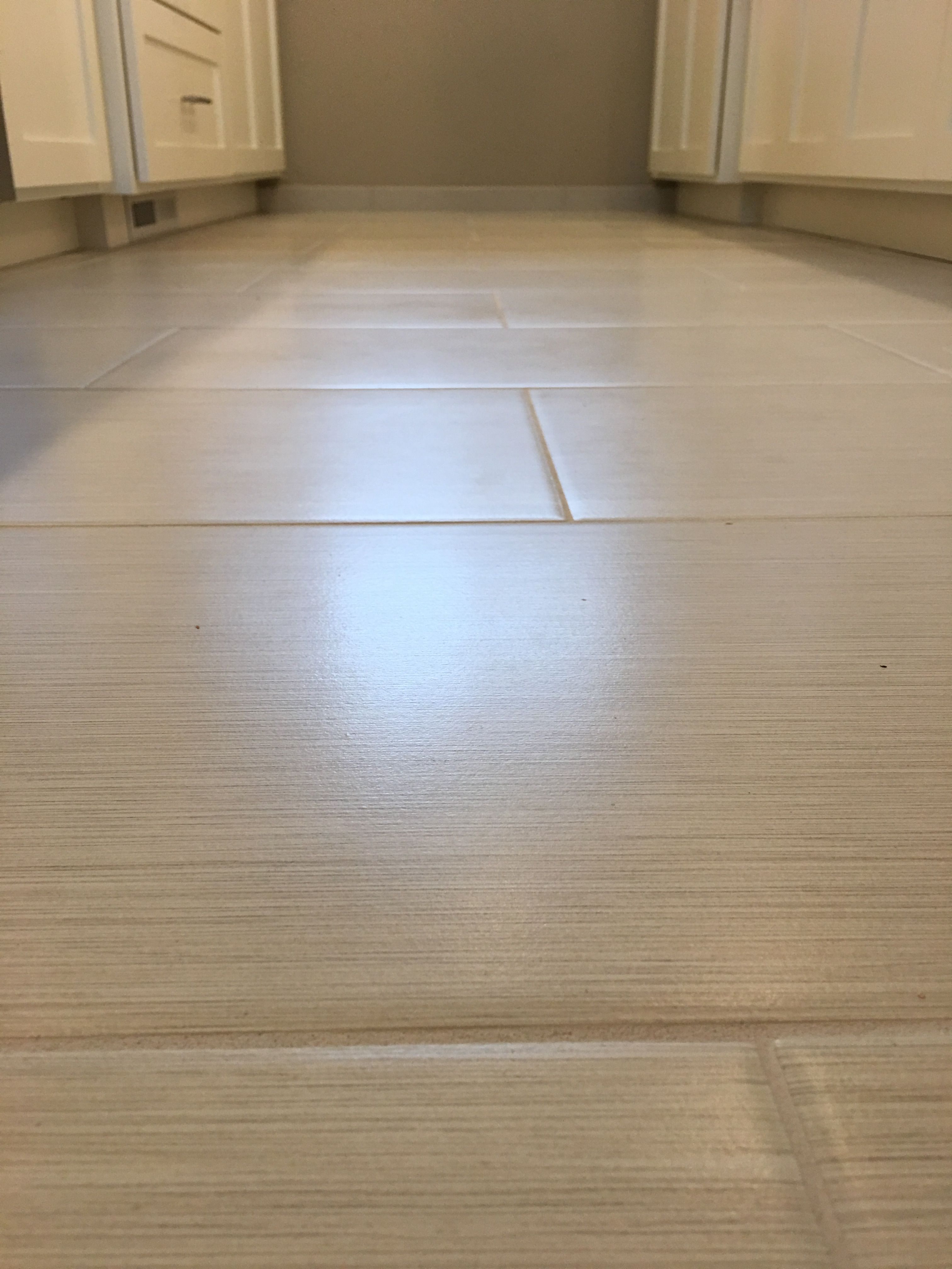 Kitchen floor Metro glacier Home Depot | Flooring, Kitchen ...