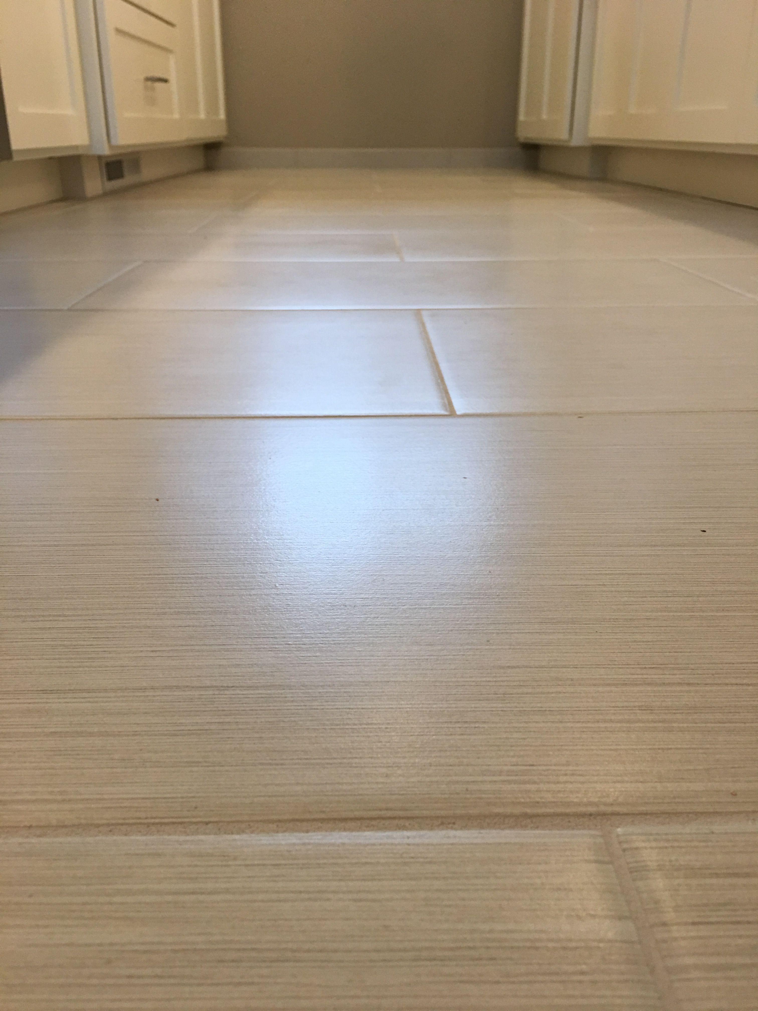 Kitchen Floor Metro Glacier Home Depot Flooring Kitchen
