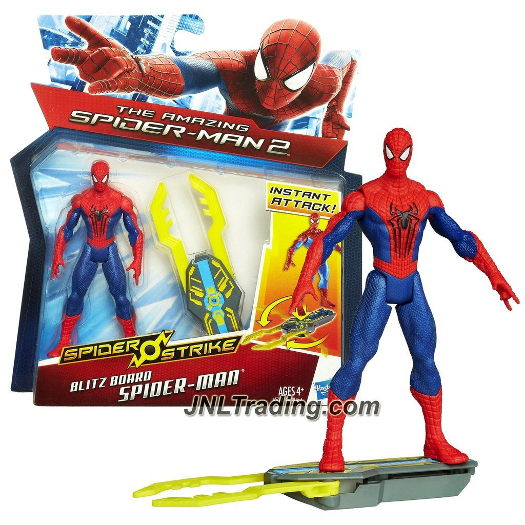 2006 Hasbro Spiderman Origins Signature Series Amazing Fantasy New in Package