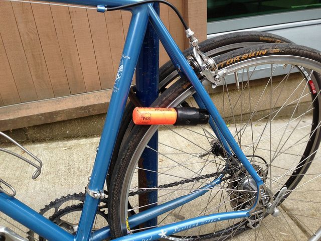 5 Good Unbreakable Bike Locks For 2019 Lightweight Options With