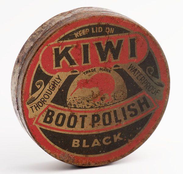 44e2d61b864a5 old shoe polish | Kiwi polish | Blanco and Bull | design, ads ...