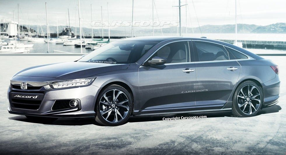 2018 honda inspire. Brilliant 2018 Future Cars 2018 Honda Accord Goes From Placid To Playful Future_Cars  And Honda Inspire 1