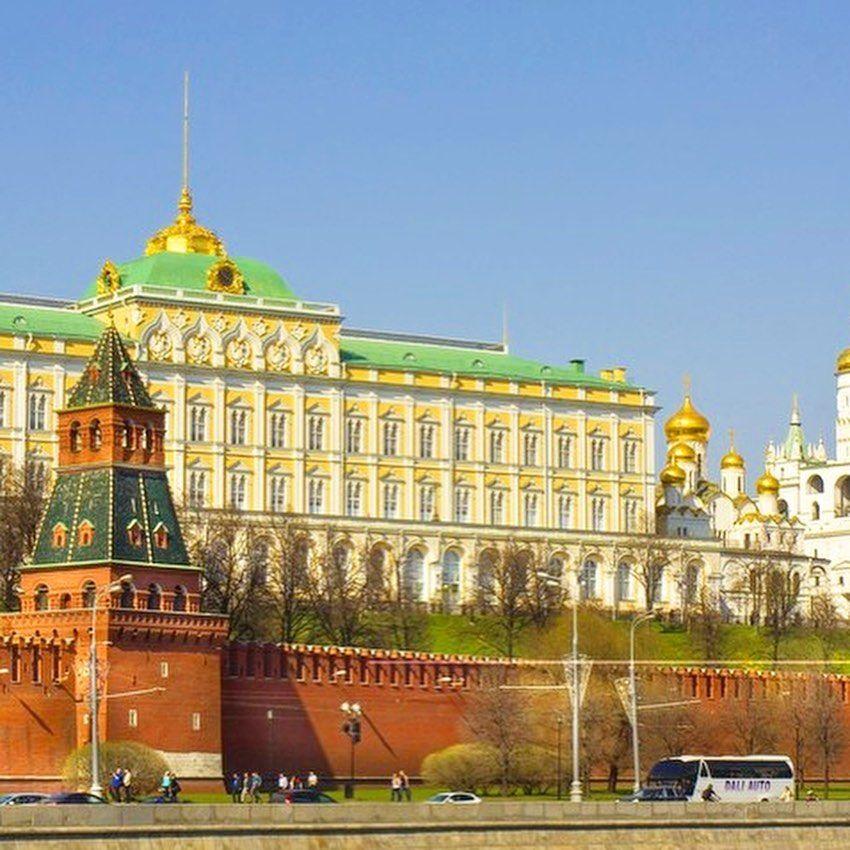 Kremlin Palace Russia Kremlin Palace Travel Blogger Travel