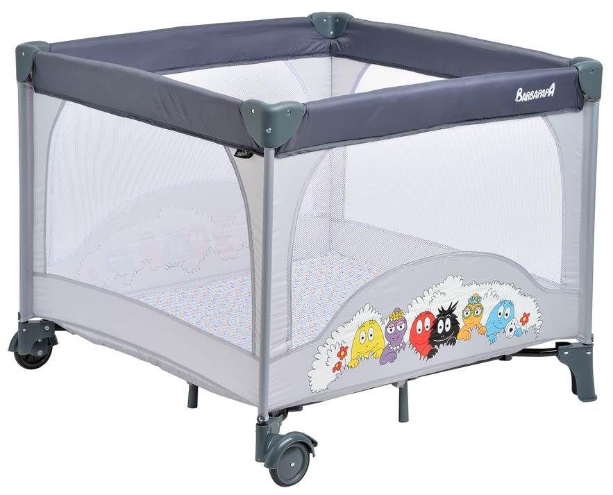 Le parc Barbapapa de Babybus par Autour de bébé. | Barbapapa ...