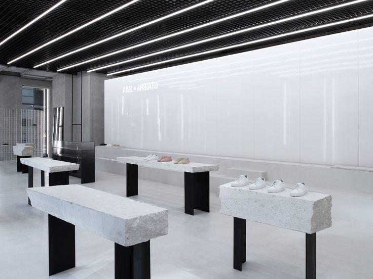 Byredo Nk Stockholm Christian Haller 246 D Design In 2020