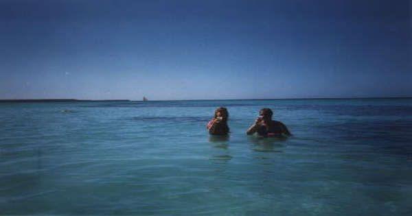 Urlaub in der Dominikanischen Republik. Urlaub, Abflug