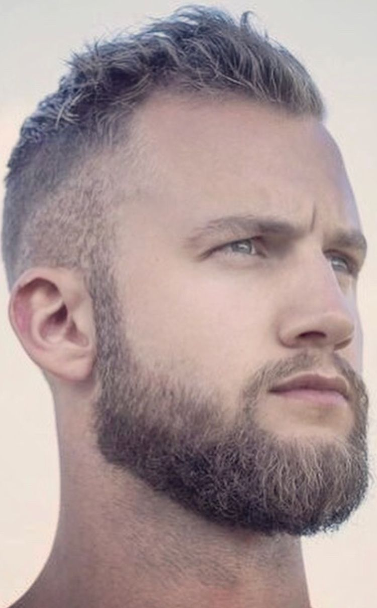 Pin By Michael Bittle On Beard Mens Hairstyles Beard Life Beard Styles