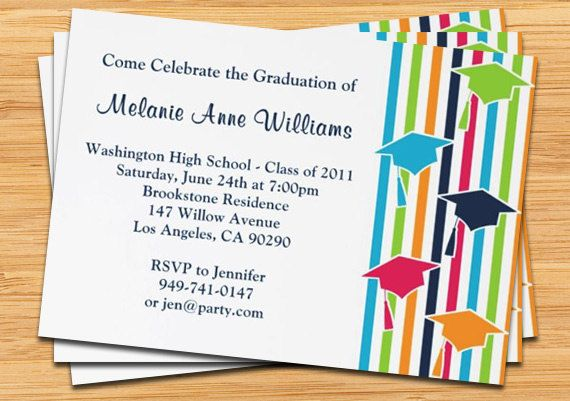 How to create cheap graduation party invitations free invitations how to create cheap graduation party invitations free stopboris Choice Image