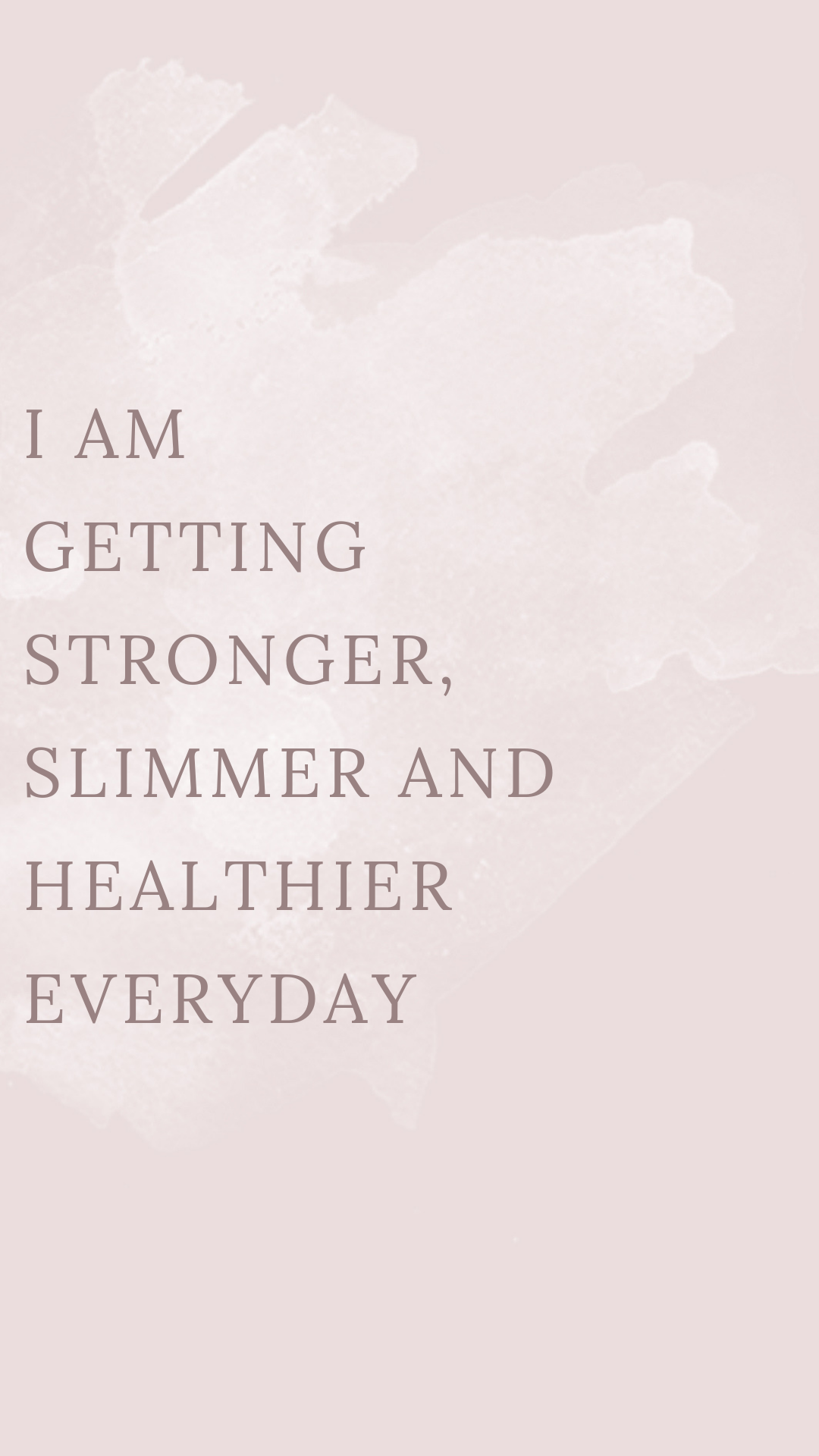 Fitness Affirmations - #Affirmations #Fitness