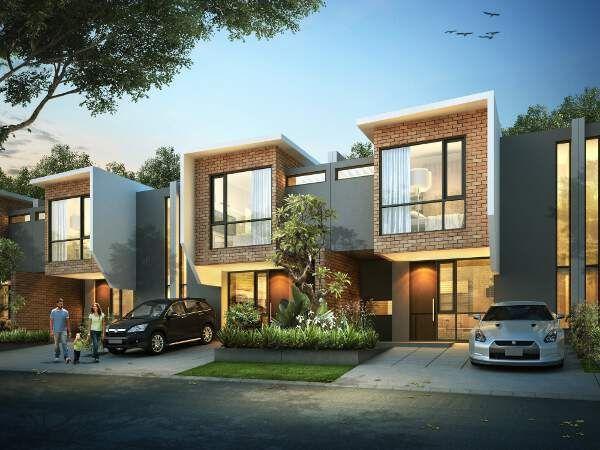Bintaro jaya luncurkan hunian kompak neou 26 10 2015 housing estate