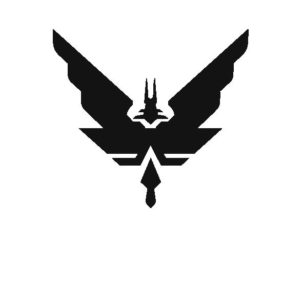 Logo Elite Dangerous Png Cmdr Aymerix Galnet France Spaceship Concept Frontier Dangerous