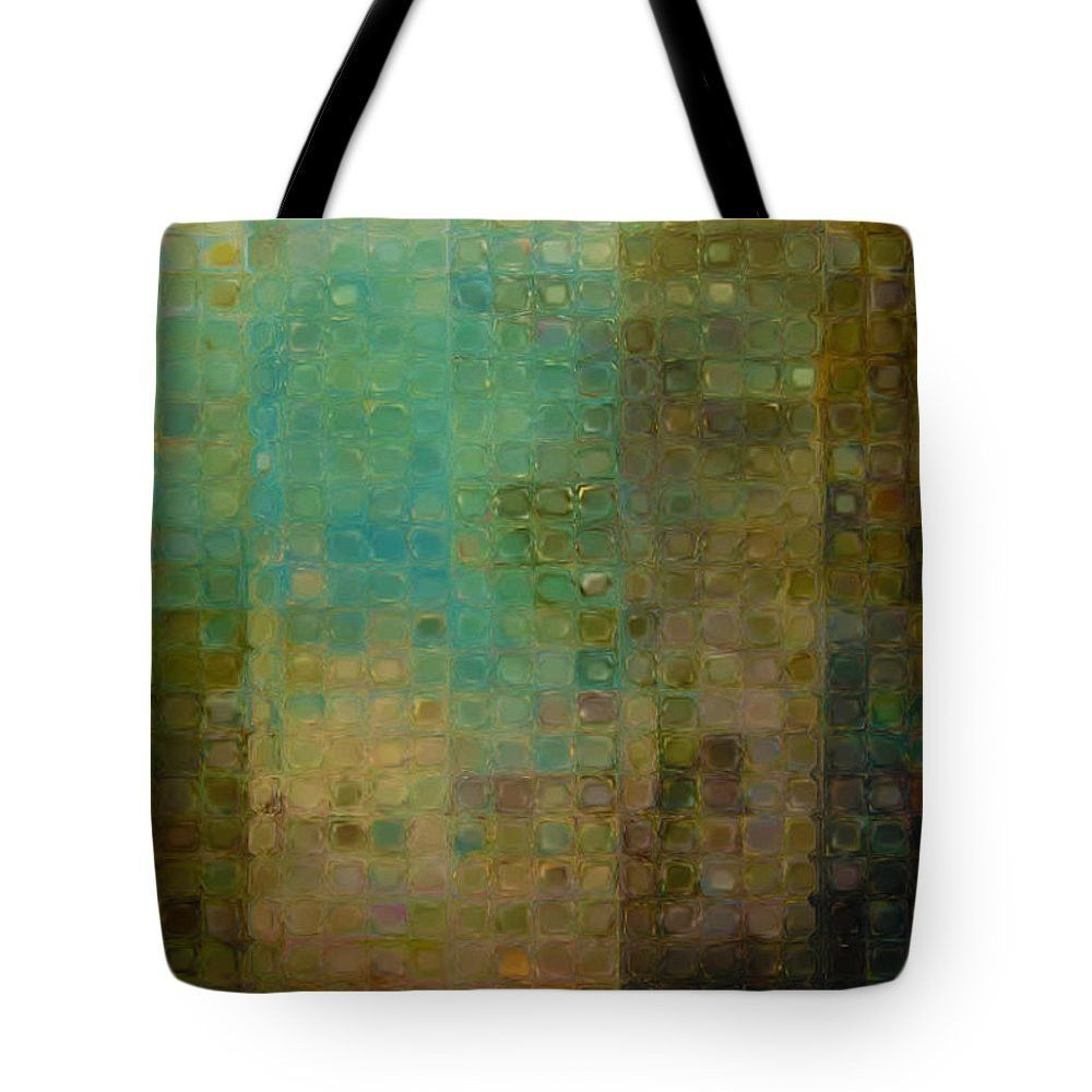 Tote Bag- Walk In Newness Of Life. Romans 6:4