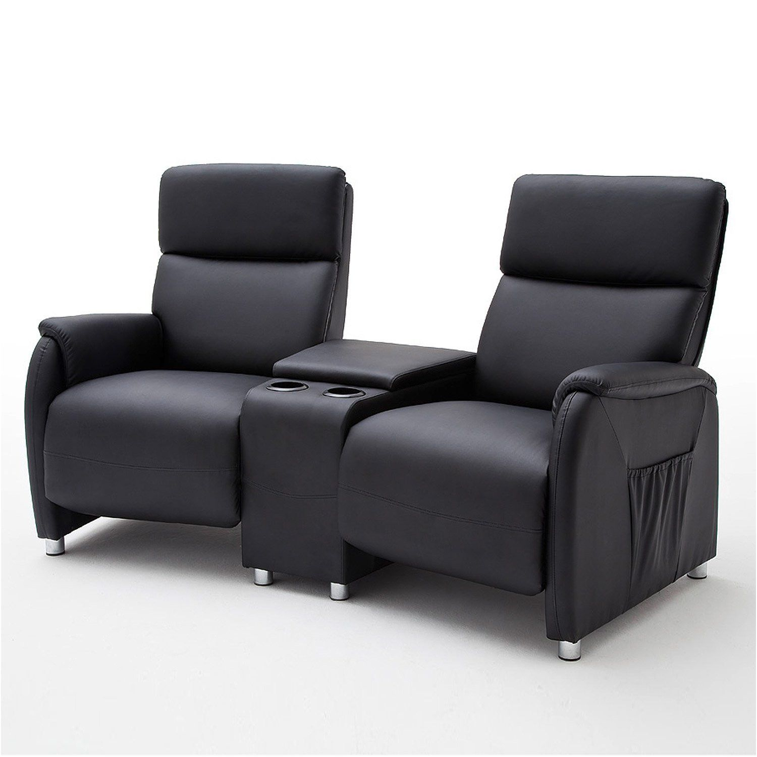 Attraktiv Couch Sessel