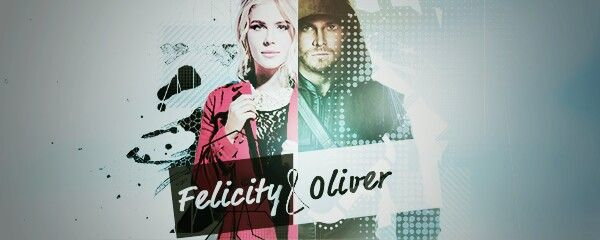 Olicity Wallpaper