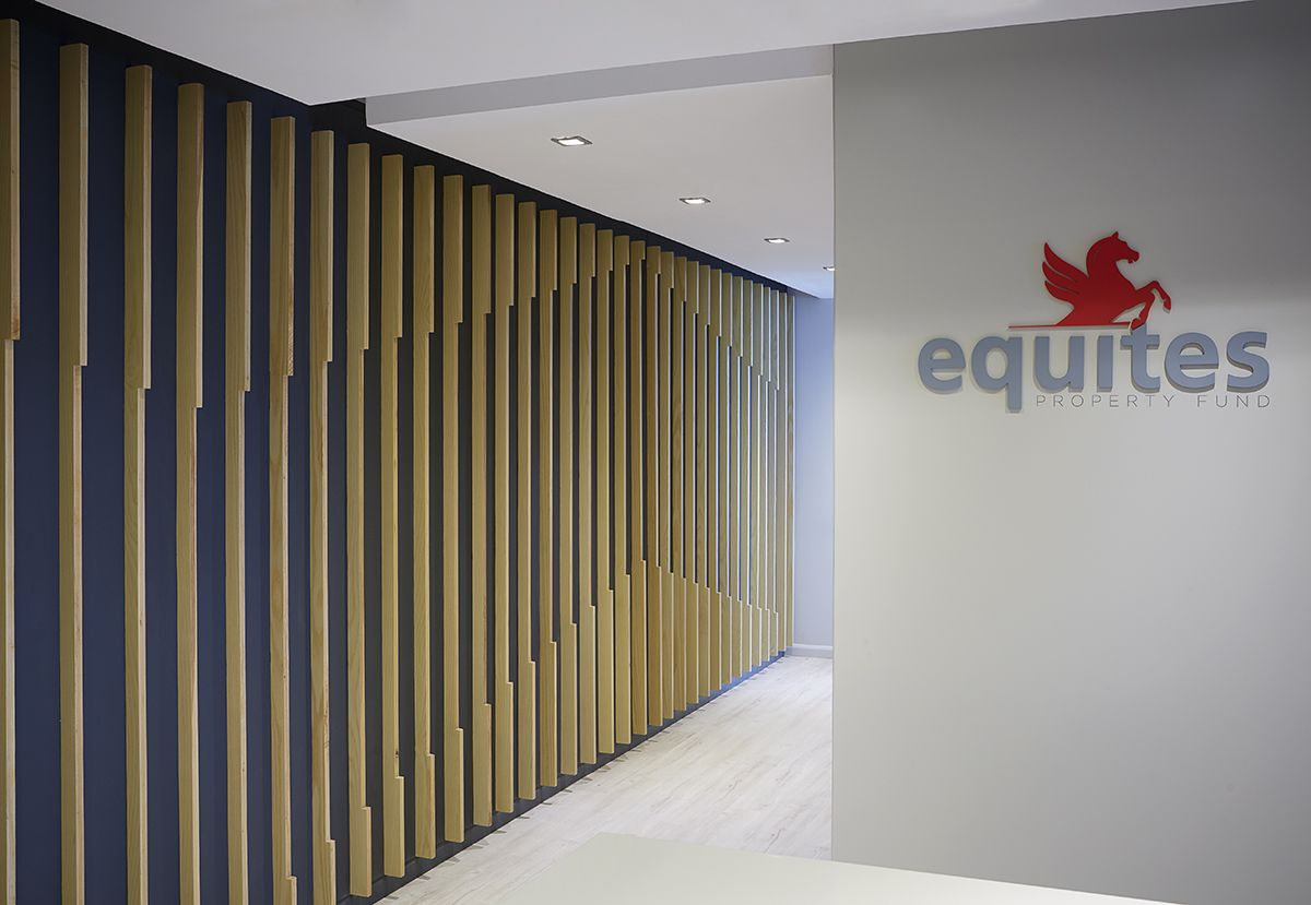 Equites by Source Interior Brand Architecture