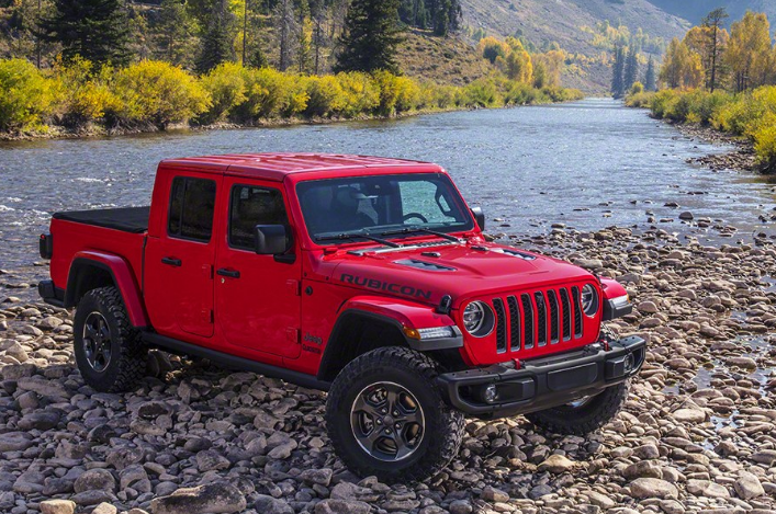 2020 Jeep Gladiator Curb Weight Diesel Review And Price