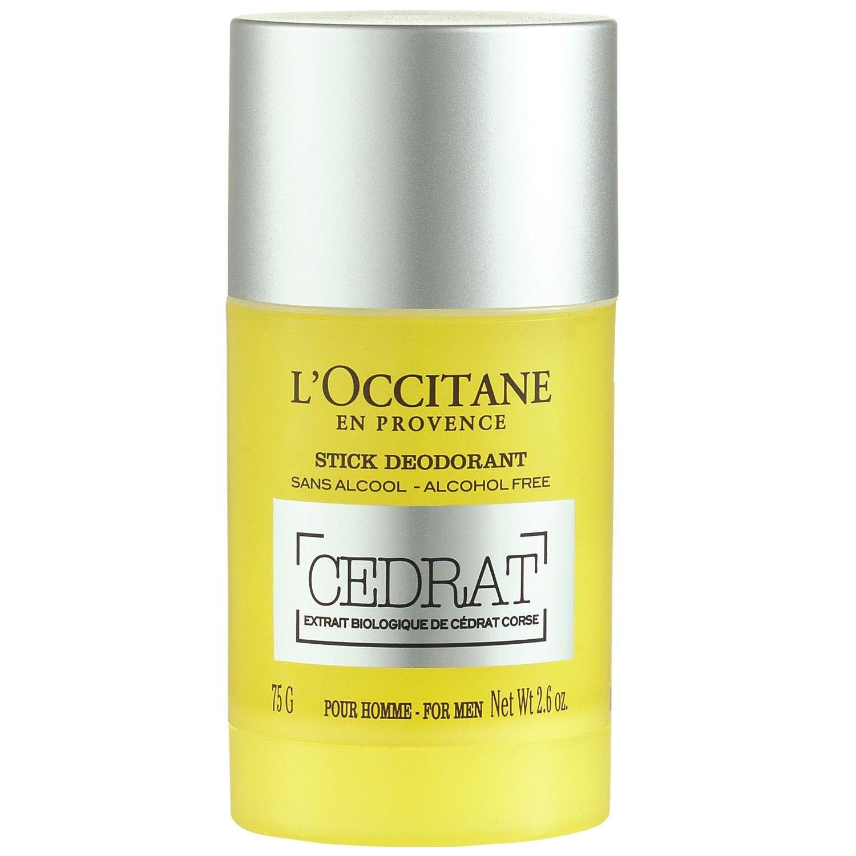 deodorant pour le corps