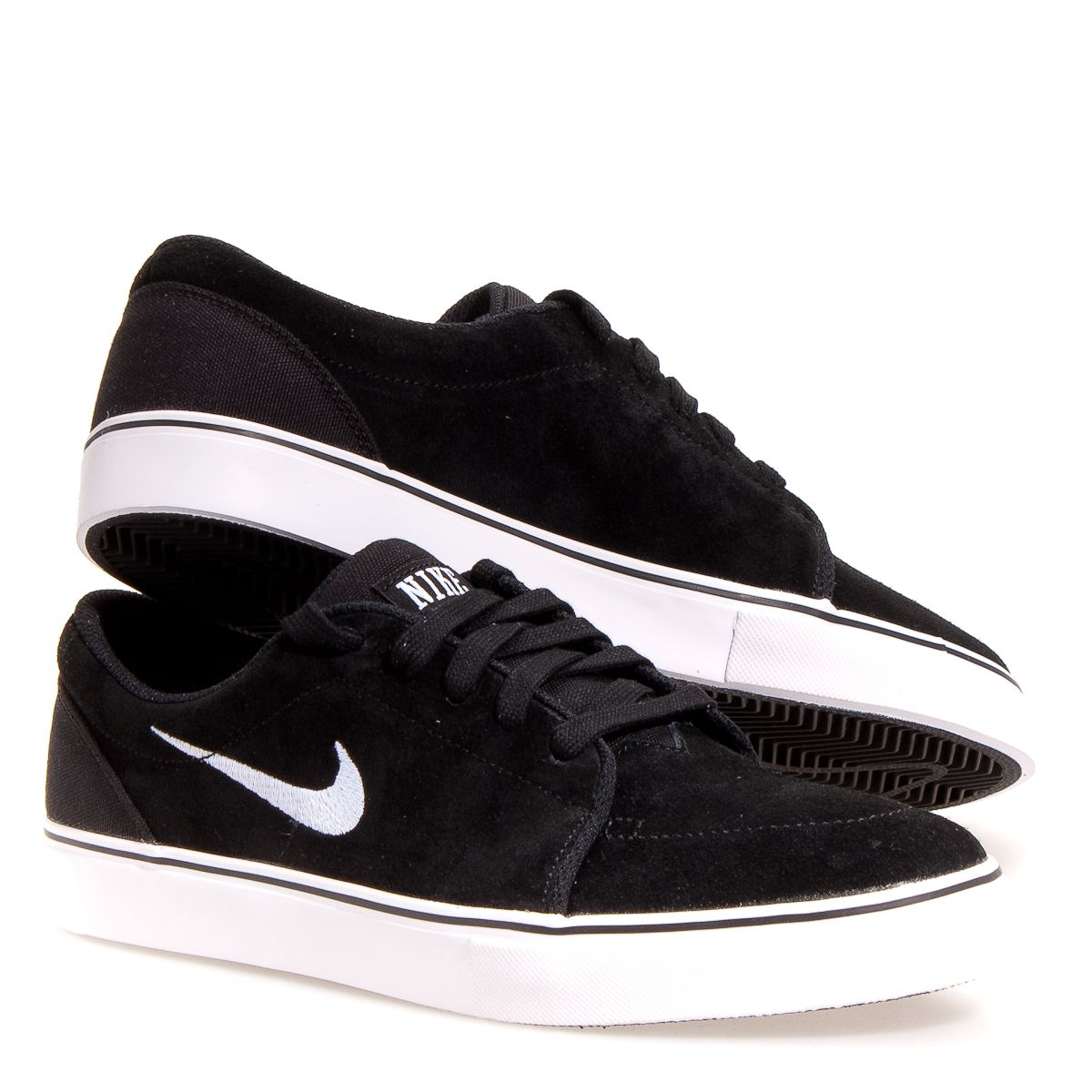nike satire s skate shoes black 13 shoes