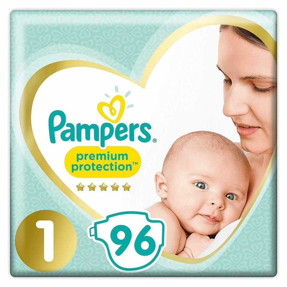 1 Packung Pampers Baby Dry Air Windeln Größe 8 20 Windeln