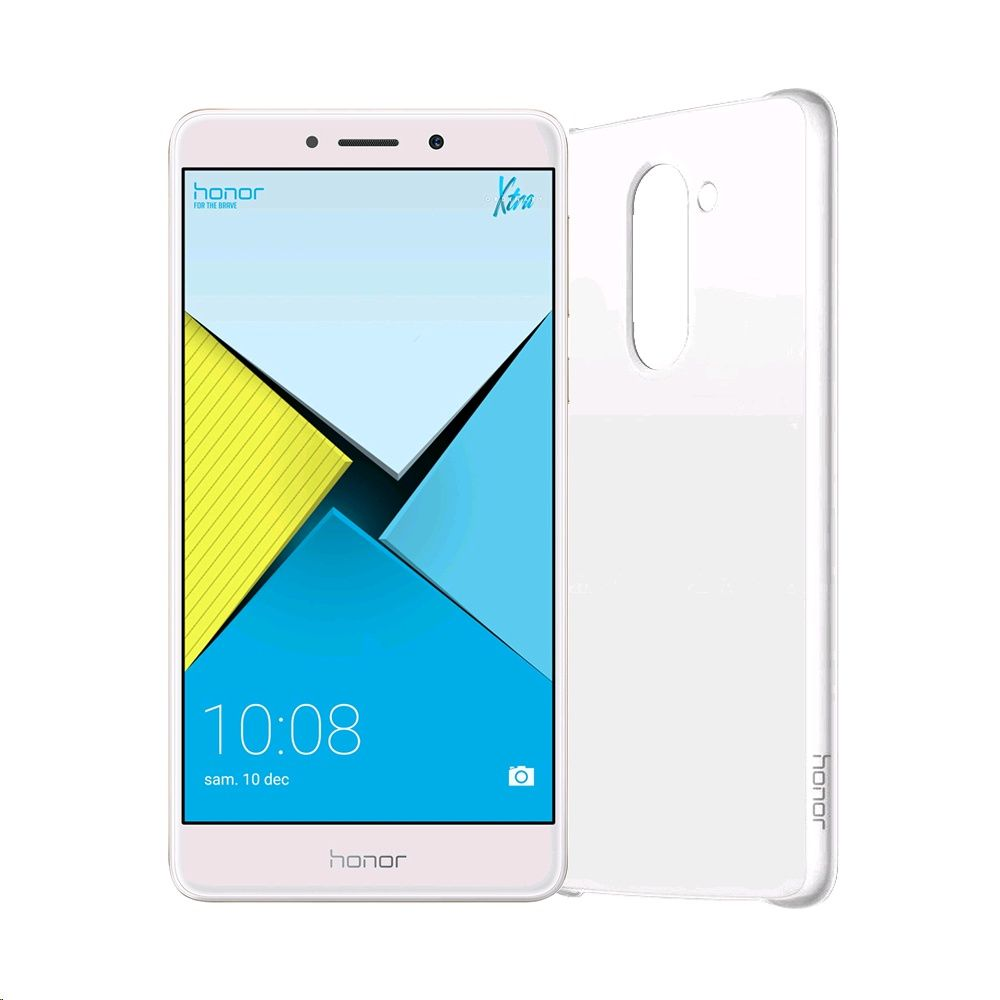 Honor 6X 64GB + PC Case (Golden, WEU) — vMall — Official