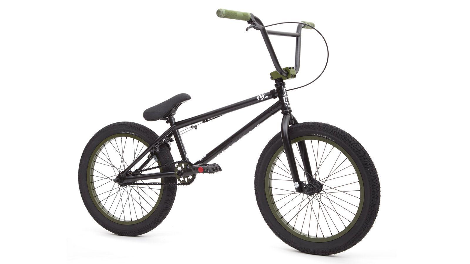 """2019 Verde A\V 20"""" Complete Bike Matte Light Grey Bmx"""