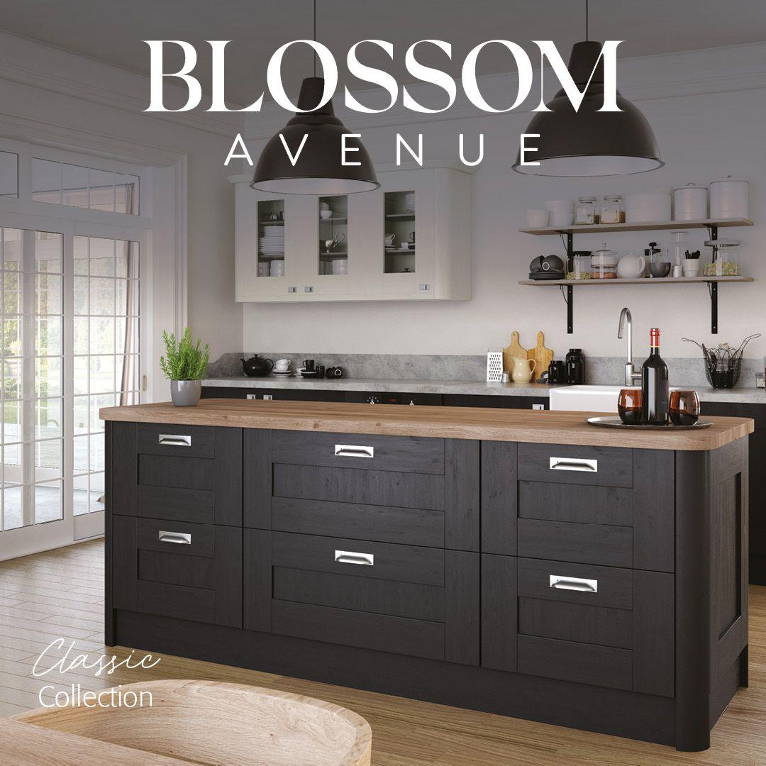 Classic Kitchen Collection | Blossom Avenue