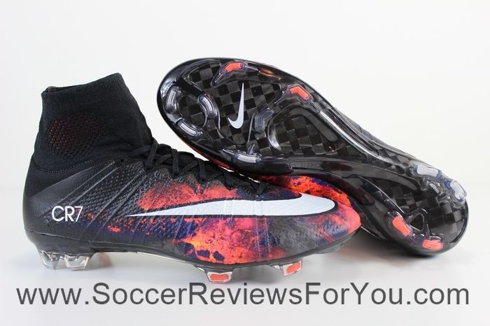 "4077972125d Nike Mercurial Superfly 4 CR7 ""Savage Beauty"" Review"