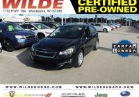 Used Cars For Sale Milwaukee >> Used Cars For Sale Milwaukee Awesome Subaru Impreza For Sale